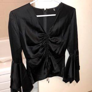 Elie Tahari blouse